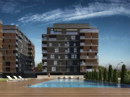 DIAGONALT: New development in Esplugues - Lucas Fox