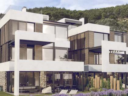 Exceptional luxury villa for sale in Sarrià