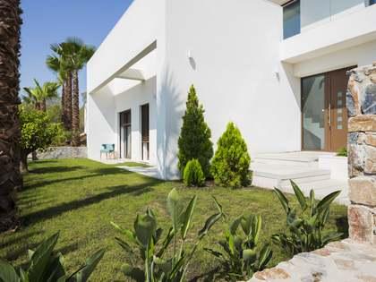 Granado Community: Promoción de obra nueva en Alicante ciudad