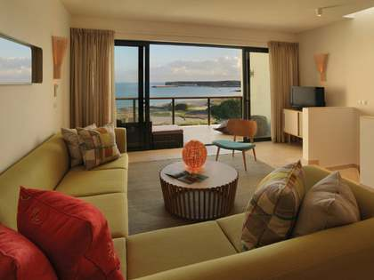 Martinhal Sagres Beach Resort: New development in Algarve