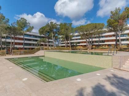 48 apartamentos en venta en una promoción en Cala S'Alguer