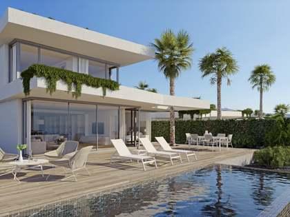 Villas del Tenis: nouveau complexe à Tenerife - Lucas Fox