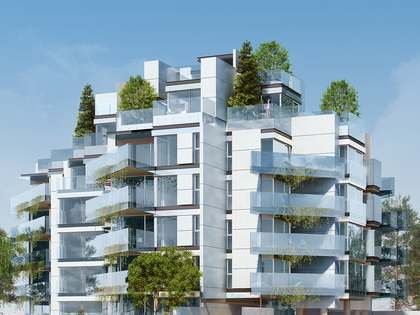Madronos 27: New development in Conde de Orgaz - Lucas Fox