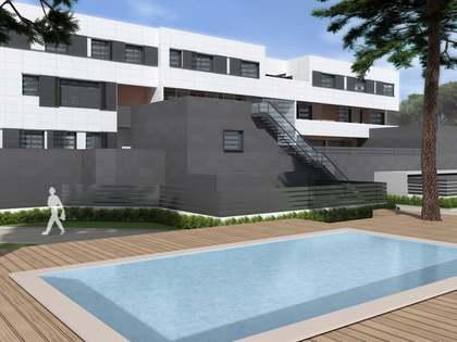 Barcelona Ocean View: Ny bostadsutveckling i Gavà Mar