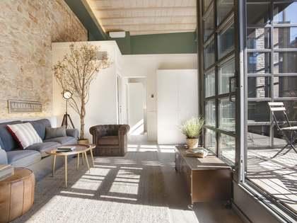 92m² Wohnung zum Verkauf in El Raval, Barcelona
