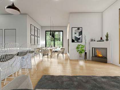 Дом / Вилла 189m², 57m² Сад на продажу в La Pineda