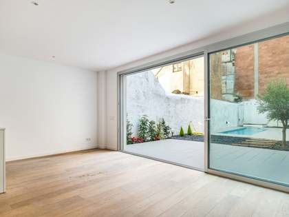 Laforja Apartments: Neubau in Sant Gervasi - Galvany