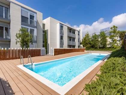 Alella Apartments: Promoció d'obra nova a Alella - Lucas Fox