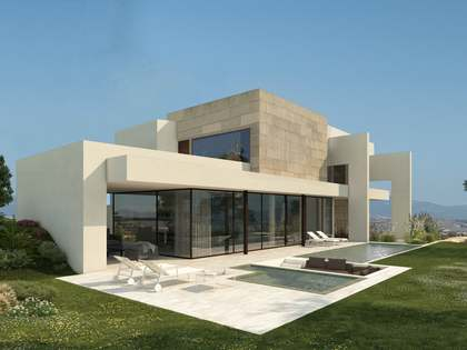 397m² House / Villa with 265m² garden for sale in Pozuelo