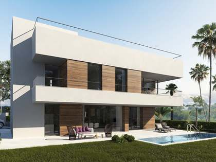 Casa / Vil·la de 306m² en venda a New Golden Mile