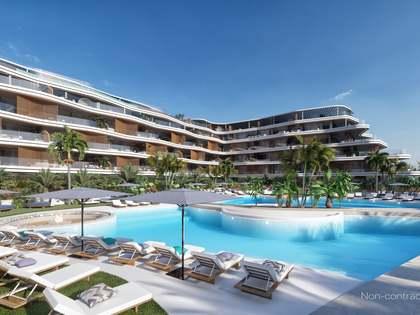 Pis de 72m² en venda a Santa Eulalia, Eivissa