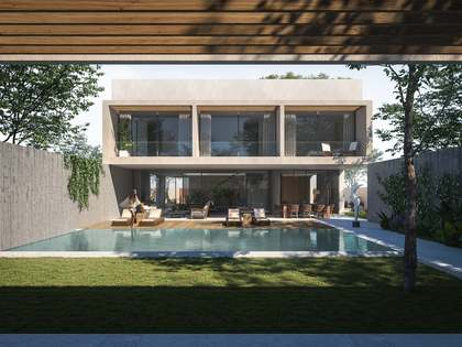 362m² House / Villa with 453m² garden for sale in San José
