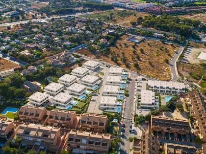 ALI26471: New development in Playa San Juan - Lucas Fox