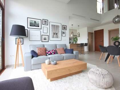 Beseri Villas Benijofar: Promoción de obra nueva en Alicante ciudad