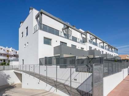EL ALMENDRO: Nieuwbouw project in Santa Eulalia - Lucas Fox