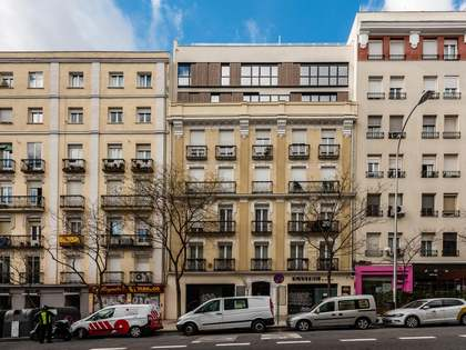 N74 Ibiza: New development in Retiro, Madrid - Lucas Fox