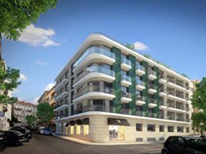 Ourique Presitge: New development in Lisbon City