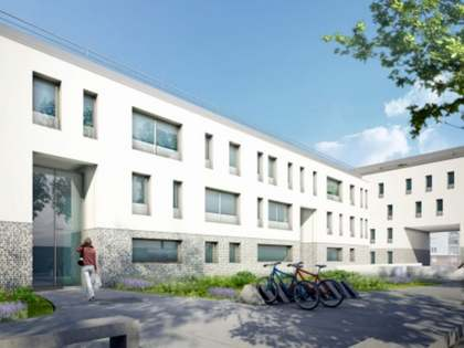 Almargem Condo: New development in Lisbon City - Lucas Fox