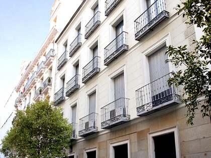 10 properties for sale in new development in Madrid centre