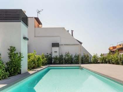Bertran Apartments: El Putxet, 巴塞罗那新楼盘项目 - Lucas Fox