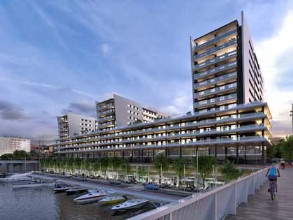 Badalona Canal: Badalona, 巴塞罗那新楼盘项目 - Lucas Fox
