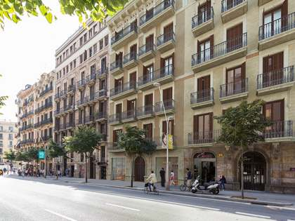 Beautifully renovated apartments for sale in Barcelona