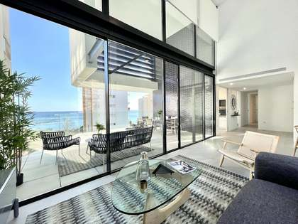 ALI21151: New development in Playa San Juan - Lucas Fox