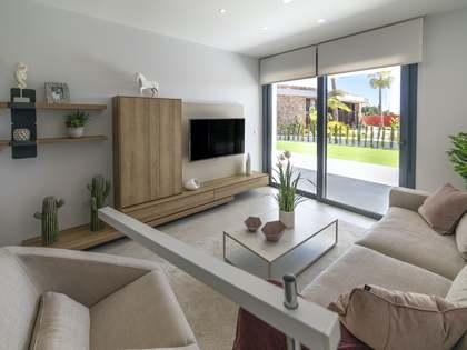 94m² Apartment with 19m² terrace for sale in Alicante ciudad