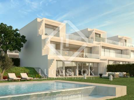 5-bedroom villa for sale in a gated community in Sotogrande