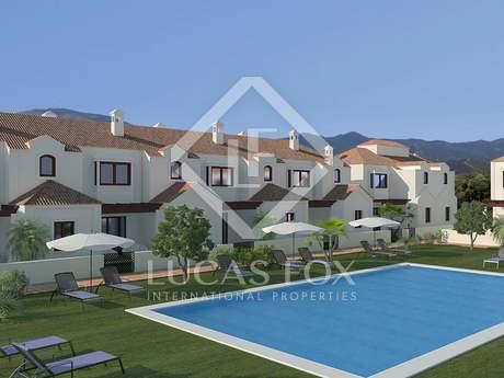 Maison / Villa de 199m² a vendre à Mijas avec 35m² de jardin