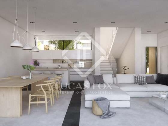 La-Selva-Terrace-Villas : 3