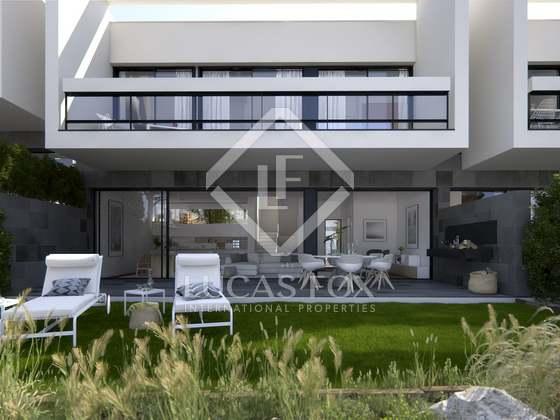 La-Selva-Terrace-Villas : 2