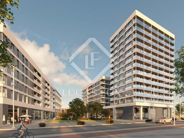 Appartement van 57m² te koop in Badalona, Barcelona