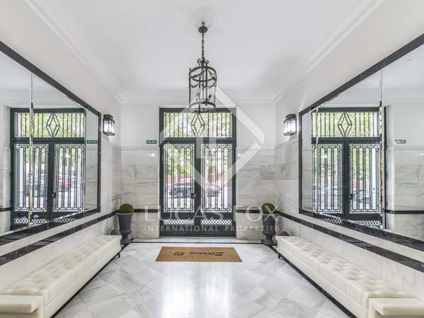 311m² Apartment for sale in Castellana, Madrid