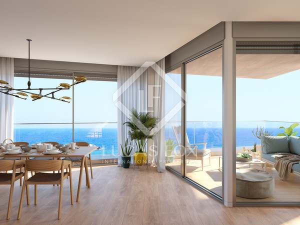 Apartment with 7m² terrace for sale in Badalona