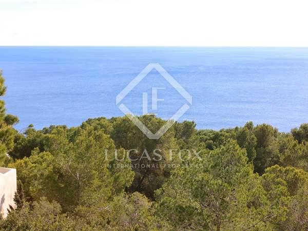 1,386m² Plot for sale in Santa Eulalia, Ibiza