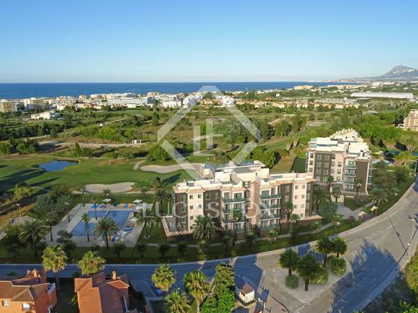 123m² Apartment for sale in Dénia, Costa Blanca