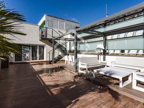 Piso de 368m² en venta en Almagro, Madrid