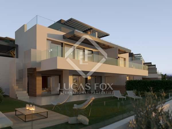 Casa / Villa de 202m² en venta en Atalaya, Costa del Sol