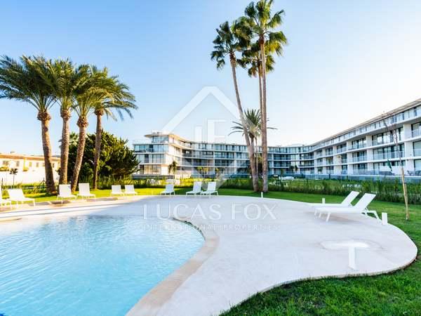 Appartement van 55m² te koop met 10m² terras in Dénia