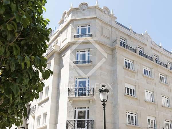 82m² Penthouse for sale in Vigo, Galicia