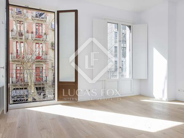 128m² Apartment for sale in Eixample Left, Barcelona