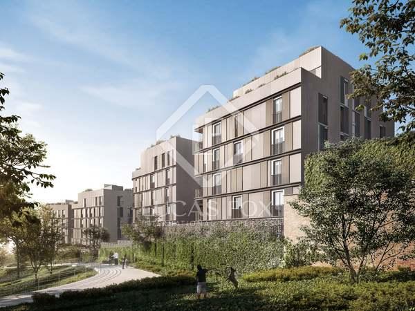 Piso de 197m² con 127m² terraza en venta en Sarrià