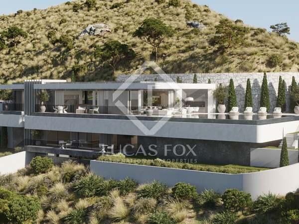 Huis / Villa van 661m² te koop met 155m² terras in Benahavís