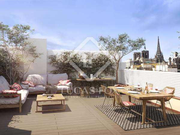 45m² Apartment for sale in El Born, Barcelona
