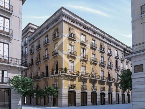 106 m² apartment for sale in Barceloneta, Barcelona