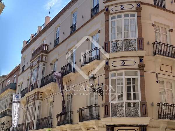 79m² Apartment for sale in Málaga, Spain