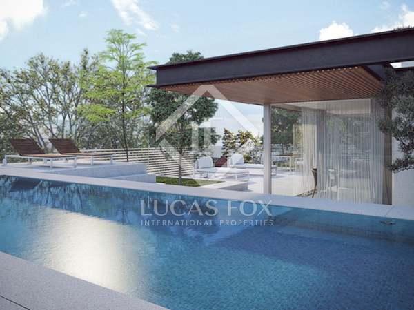 301 m² penthouse with terrace for sale Puerta de Hierro