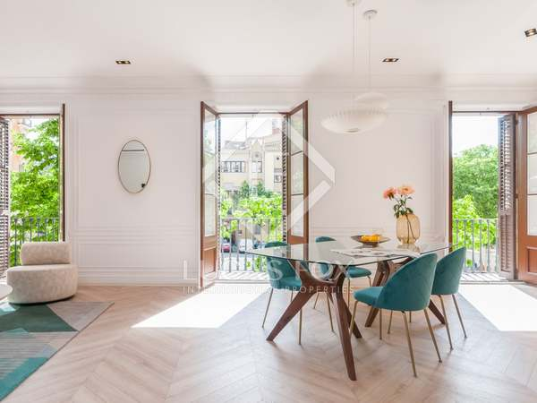 113m² Apartment for sale in Eixample Right, Barcelona