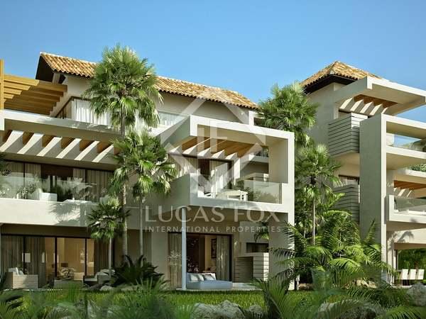 Appartement de 161m² a vendre à Benahavís avec 68m² terrasse